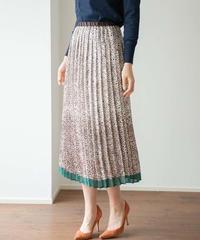 【入山法子さんご着用】B25411|#DRAMA #LOOK|Skirt[BRAHMIN]
