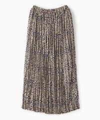 アニマルギャザースカート|Mylanka|M25506