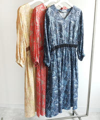 E64105|Dress[BEATRICE]