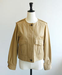 B46109|Jacket[BRAHMIN]