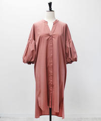 【山﨑夕貴アナご着用】E84115|#TV|#2way|Shirt&Dress[BEATRICE]