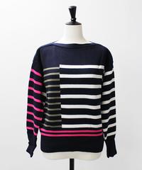 B95610 Knit[BRAHMIN]