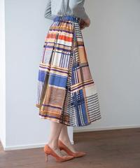 B25413|Skirt[BRAHMIN]