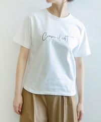 ロゴTシャツ M85212 [Mylanka]