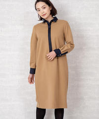 【宮澤智アナご着用】B65604|#TV|Dress[BRAHMIN]