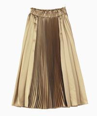 プリーツスカート|Mylanka|M25603