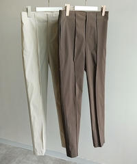 【『HERS』2020年3月号掲載】K35104|#MAGAZINE  #LOOK #BLOG|Pants[C+]
