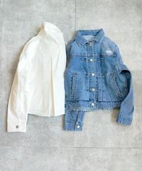 B46107|#LOOK|Jacket[BRAHMIN]