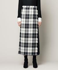 B25402 #40th #LOOK Skirt[BRAHMIN]