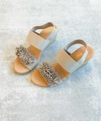 【2色展開】F05160|Shoes[Pinaz]