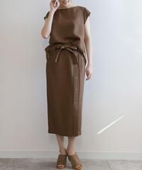 【Sサイズ入荷】M25203|Skirt[Mylanka]