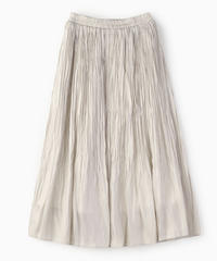 【オンライン限定】ブライトサテンスカート|M25481