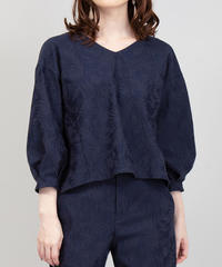 E14103|Blouse[BEATRICE]