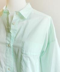 K15106|#Organic |Shirt[C+]