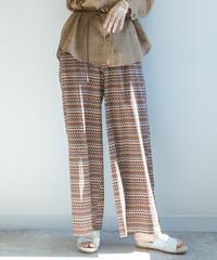 E34202|Pants[BEATRICE]