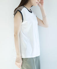 E84212 #Sustainable Cut&Sewn[BEATRICE]