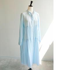 【川田裕美さんご着用】K65102|#TV #Sustainable|Shirt&Dress[C+]
