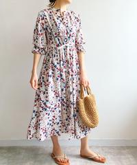 M65180|Dress[MyLanka]