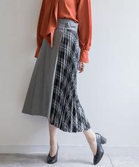 トラッドプリーツスカート|BRAHMIN|B26410