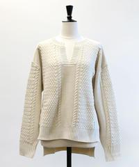 E93654|Knit[BEATRICE]