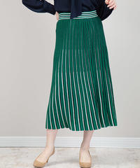 B96109|Knit Skirt[BRAHMIN]