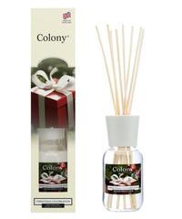 【COLONY】リードディフューザー120ml  クリスマスセレブレーション