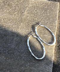 (Silver925)  Bump pierce