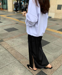 (original) Silky Skirt (2color)