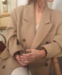 Longloose Jacket (2color)