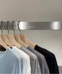 basic long tshirts(5color)