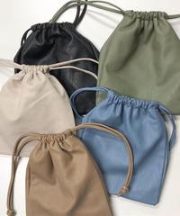 2way kinchakku bag