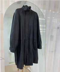 【限定販売】 real reather oversize jackt