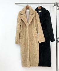 Bear coat (2color)