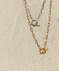 (Silver925)   Chain necklace