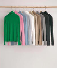 highneck in longtshirts (10color)