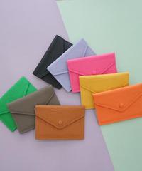 Card case  (8color)