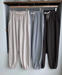 thermal pants (3color)