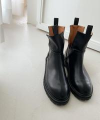 slit work boots