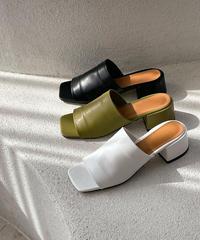simple sandal  (3Color)
