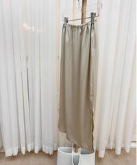 【original】 Silky Skirt (2color)
