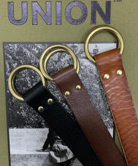 real leather free belt