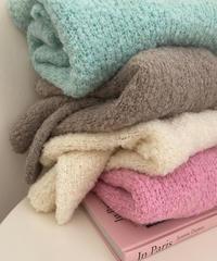 Bogle wool knit (4color)