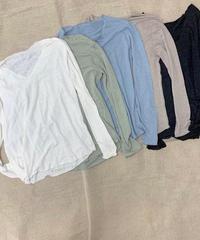 simple linen cutsow