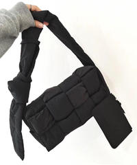 pedin box bag (ポーチset)
