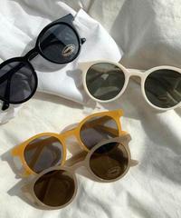 Summer sunglass(6Color)