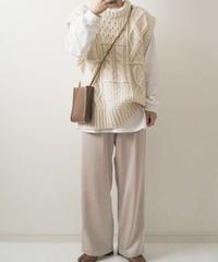 Silky Pants (yb007)