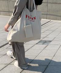 F.DOM bag (2種類)