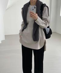 Dress Shirts (2color)