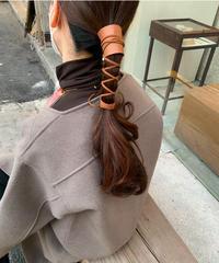 HairCuff (3color)