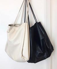Simple Daily PouchSet Bag  (2color)